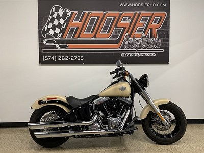 Used 2015 Harley-Davidson® Softail® Slim®