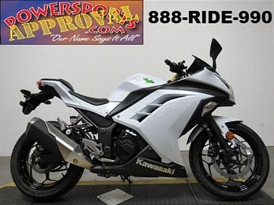 Used 2015 Kawasaki Ninja® 300