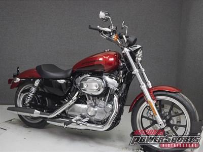 Used 2018 Harley-Davidson® Sportster® SuperLow®