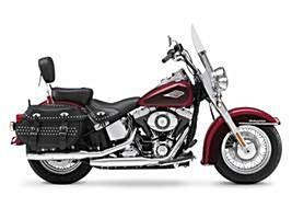 Used 2012 Harley-Davidson® Heritage Softail® Classic