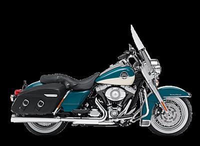 Used 2003 Harley-Davidson® Road King® Classic