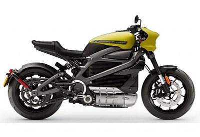 New 2020 Harley-Davidson®