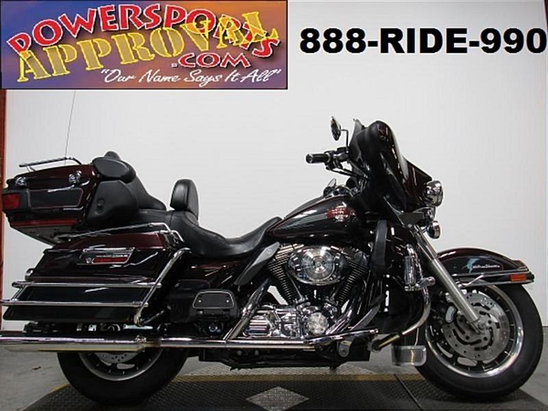 Photo of a 2006 Harley-Davidson® FLHTCU/I Electra Glide® Ultra Classic®