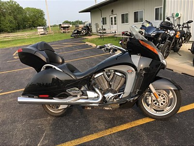 Used 2008 Victory Vision®