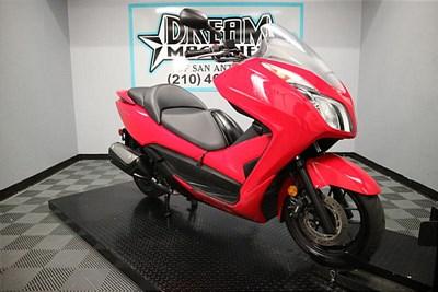 Used 2014 Honda® Forza