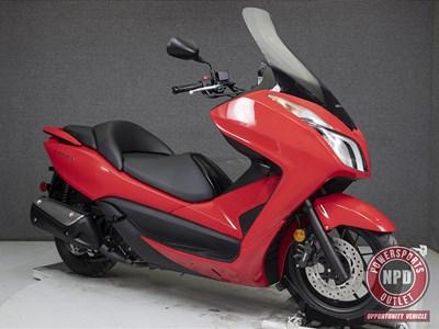 Used 2015 Honda® Forza
