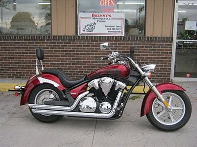 Used 2010 Honda® Stateline 1300