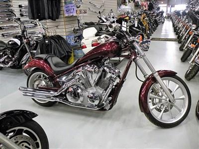 Used 2010 Honda® Fury™