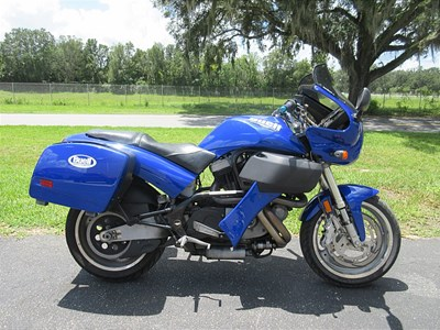 Used 2002 Buell® Thunderbolt®