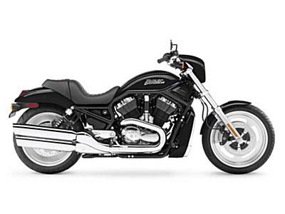 Used 2006 Harley-Davidson® V-Rod® Night Rod®