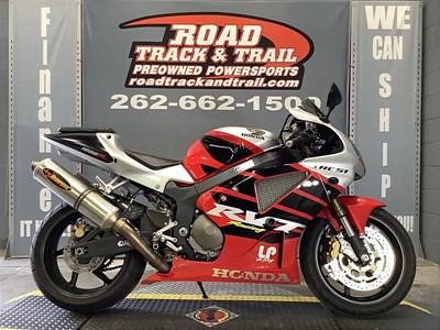 Used 2001 Honda® RC51