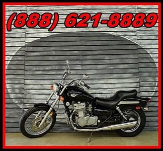 Used 2008 Kawasaki Vulcan 500 LTD