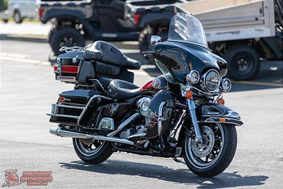 Used 1990 Harley-Davidson® Ultra Classic® Electra Glide®