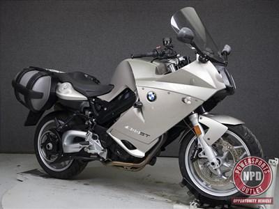Used 2010 BMW