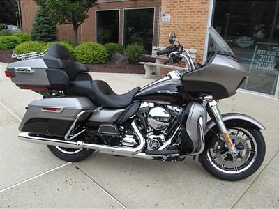 Used 2016 Harley-Davidson® Road Glide® Ultra