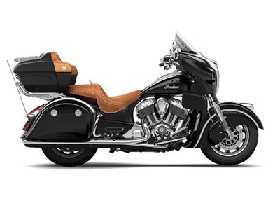 Used 2015 Indian® Motorcycle Roadmaster™