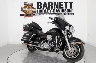 Used 2008 Harley-Davidson® Ultra Classic® Electra Glide® w/ Sidecar