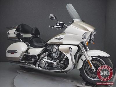 Used 2012 Kawasaki Vulcan 1700 Voyager