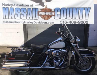 Used 2006 Harley-Davidson® Road King® Police