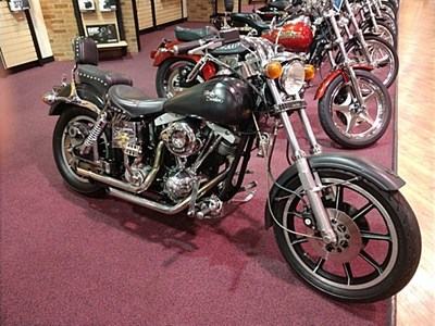 Used 1982 Harley-Davidson® Low Rider®