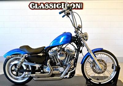 Used 2012 Harley-Davidson® Sportster® Seventy-Two™