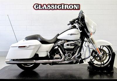 Used 2017 Harley-Davidson® Street Glide® Special