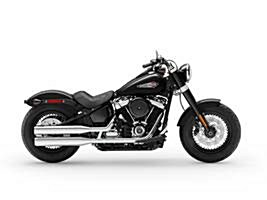 New 2019 Harley-Davidson® Softail® Slim®