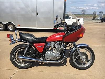 Used 1980 Suzuki