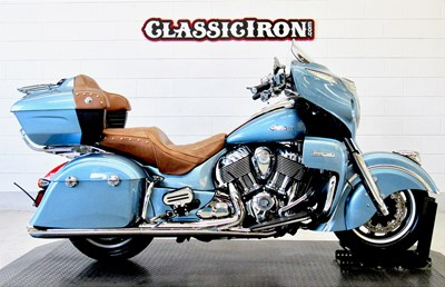 Used 2016 Indian® Roadmaster™
