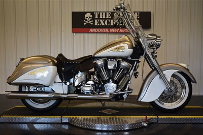 Used 2004 Indian® Motorcycle Chief Roadmaster