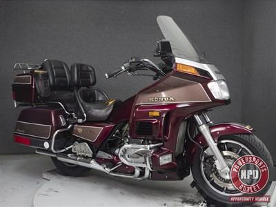 Used 1987 Honda® Gold Wing