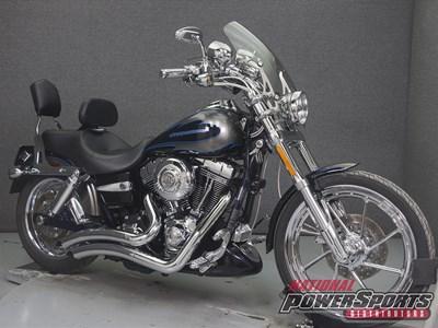 Used 2007 Harley-Davidson® Screamin' Eagle® Dyna™