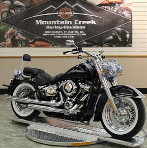 Used 2019 Harley-Davidson® Softail® Deluxe
