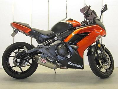 Kawasaki Sport For Sale Near Haverstraw Ny 20 Bikes Page 1
