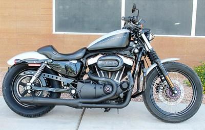 Used 2007 Harley-Davidson® Sportster® 1200 Nightster™