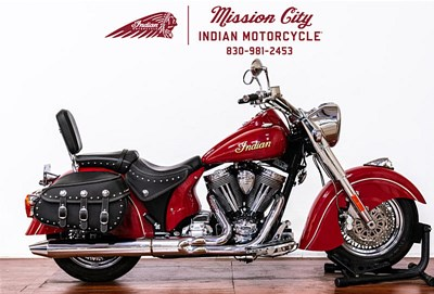 Used 2013 Indian® Chief® Classic