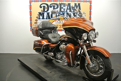 Used 2008 Harley-Davidson® Screamin' Eagle® Ultra Classic® Electra Glide® Anniv