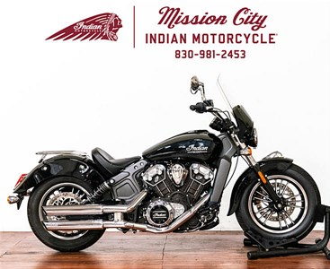 Used 2019 Indian® Scout®