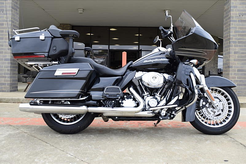 Photo of a 2013 Harley-Davidson® FLTRU Road Glide® Ultra