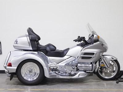 Used 2007 Honda® Custom Trike