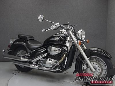 Used 2003 Suzuki Intruder Volusia