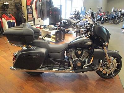New 2020 Indian® Motorcycle Roadmaster Dark Horse