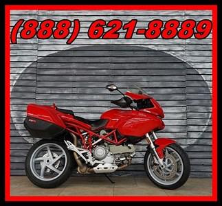 Used 2005 Ducati Multistrada 1000 DS