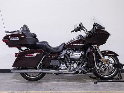 Used 2021 Harley-Davidson® Road Glide® Limited