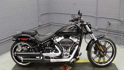 New 2019 Harley-Davidson® Softail® Breakout®