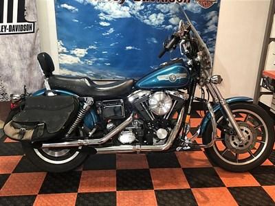 Used 1994 Harley-Davidson® Low Rider® Convertible