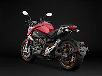 New 2020 Zero Motorcycles SR/F Standard