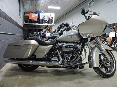 New 2018 Harley-Davidson® Road Glide®