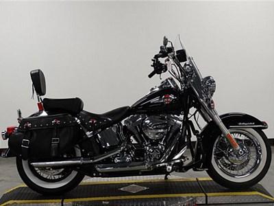 Used 2017 Harley-Davidson® Heritage Softail® Classic