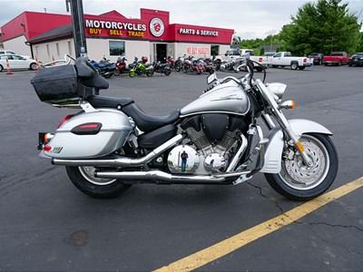Used 2009 Honda®